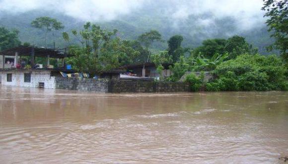 Este miércoles, el Senamhi anunció que las lluvias en la sierra continuarán hasta el jueves 25 de enero en 18 regiones del país y a lo largo de la cordillera, principalmente sobre la vertiente occidental. (Foto: archivo)