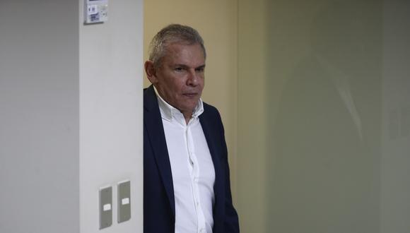 Luis Castañeda Lossio será excarcelado y pasará a cumplir detención domiciliaria. (Foto: César Campos/GEC)