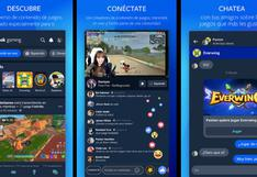 La aplicación de juegos Facebook Gaming ya está disponible en Perú