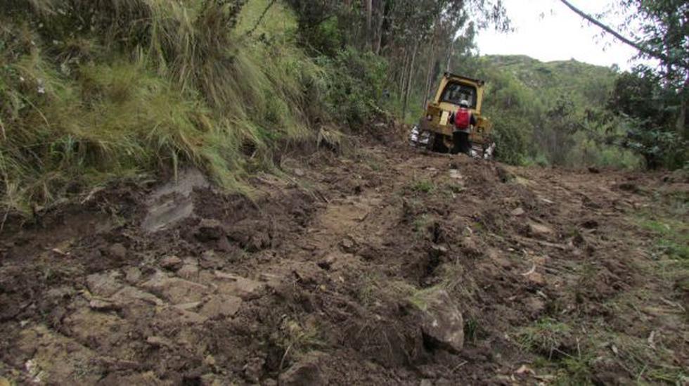 Cusco: denuncian destrucción de muro inca en Sacsayhuamán - 1