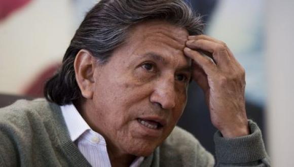 Reátegui dice que reunión con Orellana fue a pedido de Toledo