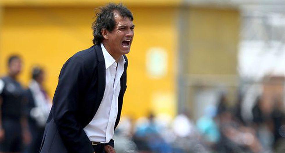Navarro seguirá entrenando a Vallejo hasta resolver su contrato