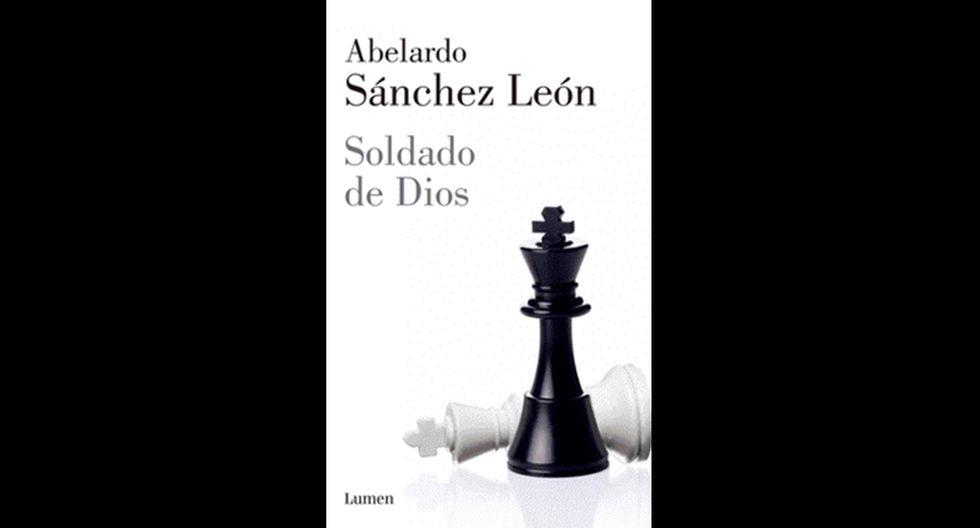"""""""Soldado de Dios"""" - Abelardo Sánchez León. (Foto: Difusión)"""