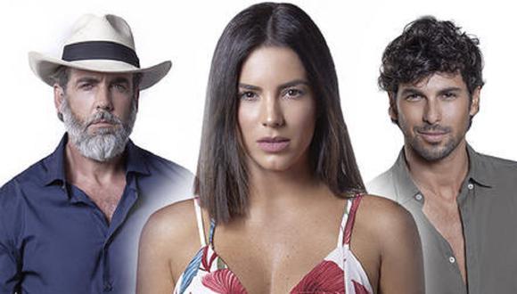 """La serie """"Jugar con Fuego"""" recibió tres Premios del New York Festival TV & Film Awards (Foto: Telemundo)"""