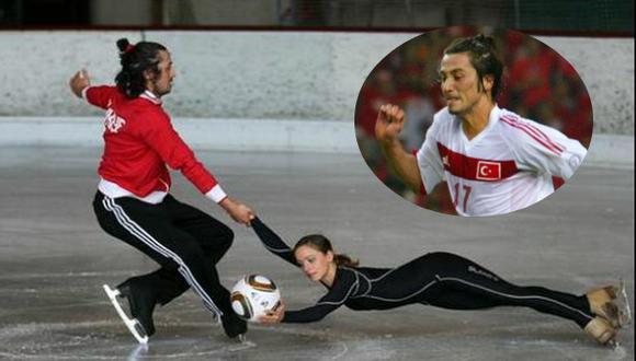 El futbolista del Mundial 2002 que pudo estar en Sochi 2014