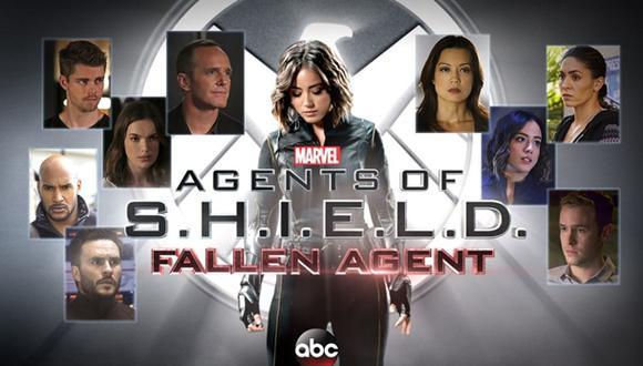 """""""Agents of SHIELD"""": ¿quién morirá en el final de temporada?"""