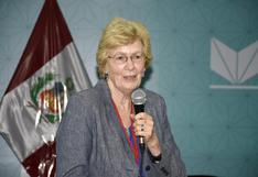 Científicas peruanas: Hilary Creed-Kanashiro y su apuesta por mejorar la nutrición infantil