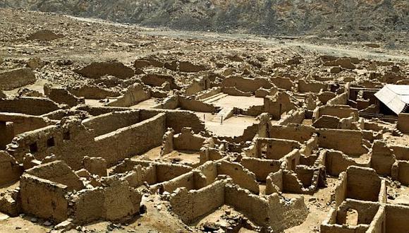 Cultura invita a visitar Camino Inca en Cieneguilla por feriado