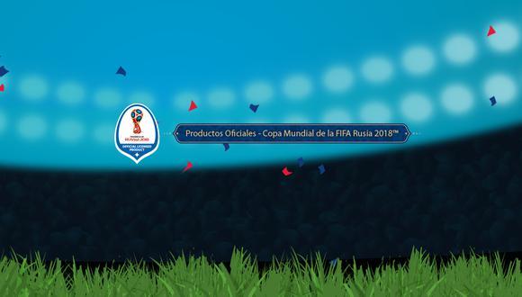 Esta colección de llaveros y figuras oficiales del Mundial Rusia 2018 de la FIFA se podrá adquirir a partir del 15 de mayo en todos los quioscos.