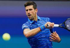 También regresa el tenis: circuito ATP se reanudará el 14 de agosto y el US Open se jugará a finales de ese mes