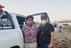 Huánuco: Dictan 9 meses de prisión preventiva a sujeto que violó y asesinó a menor de 14 años