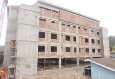 Apurímac: aprueban expediente técnico para la construcción de hospital en Tambobamba