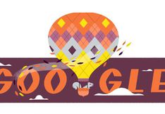 Google dedica su primer doodle de marzo al inicio de otoño en Australia
