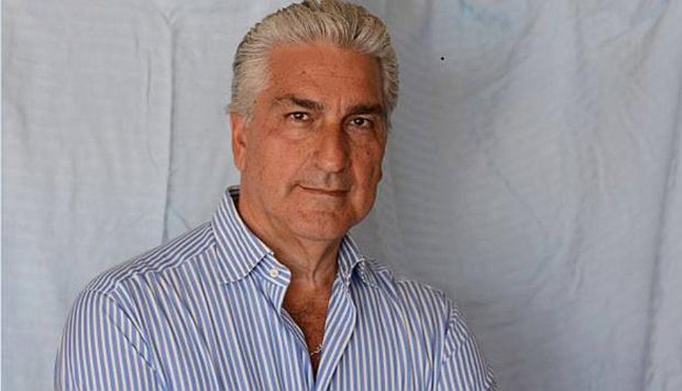 En la imagen, el periodista Braulio Jatar. (Foto: Archivo)