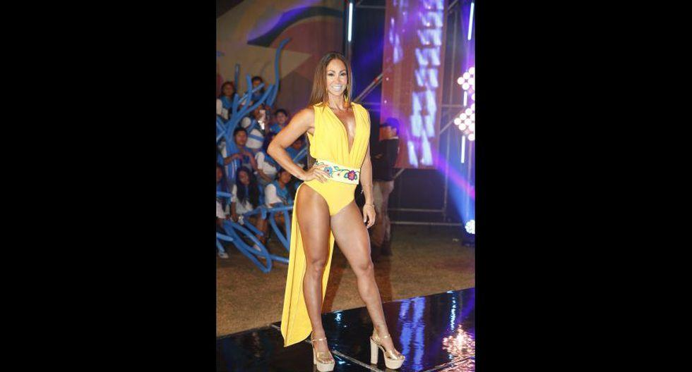 Melissa Loza lucía así hace diez años [FOTOS]  - 12