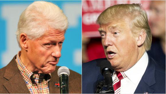 EE.UU.: Trato a mujeres acapara la campaña presidencial