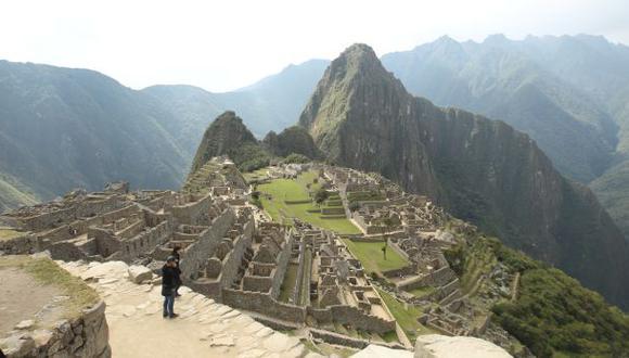 Machu Picchu celebra 33 años como Patrimonio de la Humanidad