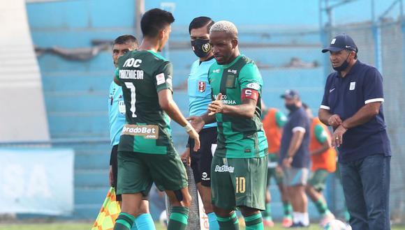 El elenco íntimo consiguió una victoria importante ante Deportivo Municipal en el Estadio Alberto Gallardo tras varios meses. (Foto: Liga de Fútbol Profesional)