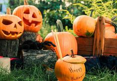 Halloween 2021: ¿cuál es el origen del símbolo de la calabaza para esta singular fecha?