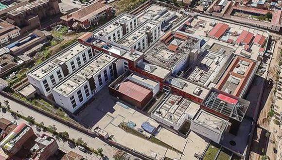 Cusco: obras de hospital regional se reiniciarán en agosto