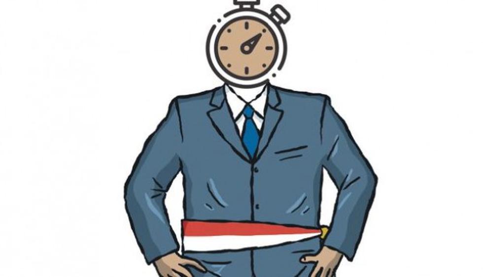 Noventa y nueve de los ciento veintiséis funcionarios designados en el actual gobierno (PPK y Vizcarra) duraron menos de un año en el cargo. (Ilustración: El Comercio)
