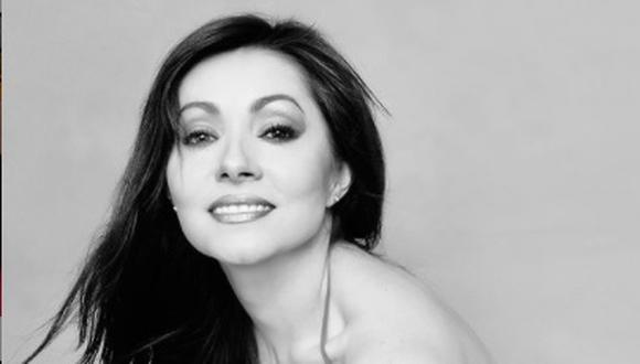 Paty Díaz fue una de las actrices que participó en la telenovela Rubí (Foto: Instagram @patydiazmx)