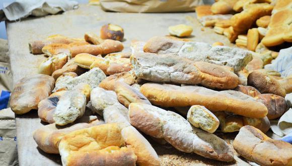 Tacna: panaderías que no cumplían con normas de higiene fueron intervenidas por personal municipal (Foto: Municipalidad distrital Ciudad Nueva)