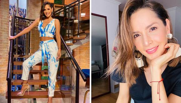 """Carmen Villalobos es una de las actrices más queridas de Colombia tras protagonizar """"Sin senos no hay paraíso"""". (@cvillaloboss)."""