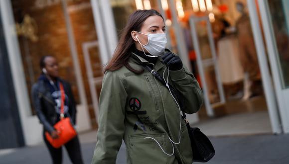 El COVID-19 afecta ya a más de 180.000 en el mundo. (Foto: Tolga Akmen / AFP)