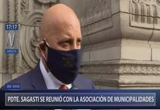"""Mancomunidad de Lima Este sobre Tierra Prometida: """"No puede ser que resuelva un problema [Muñoz] dando problemas a otro distrito"""""""