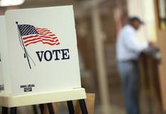 Elecciones USA 2020: ¿Cuándo inicia la votación temprana en cada estado?