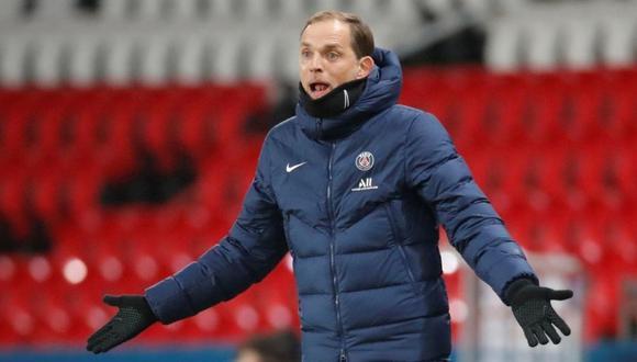 Thomas Tuchel solicitado tras su salida de PSG (Foto: Reuters)