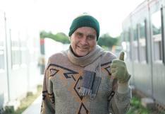 """""""Abriga a un abuelito"""": Beneficencia lanzó campaña para recibir ropa abrigadora para adultos mayores de albergues"""