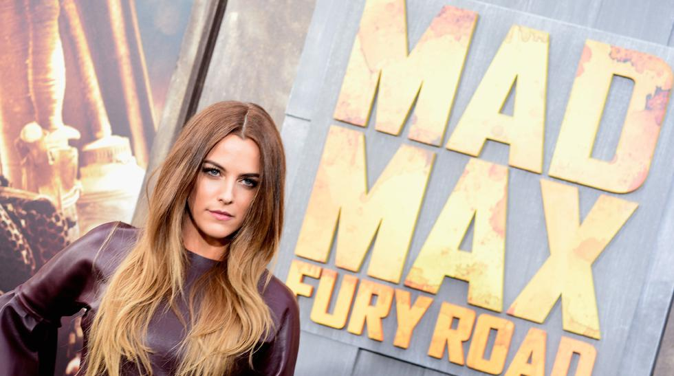 """""""Mad Max"""": Chicas de """"Fury Road"""" se lucieron en avant premiere - 7"""