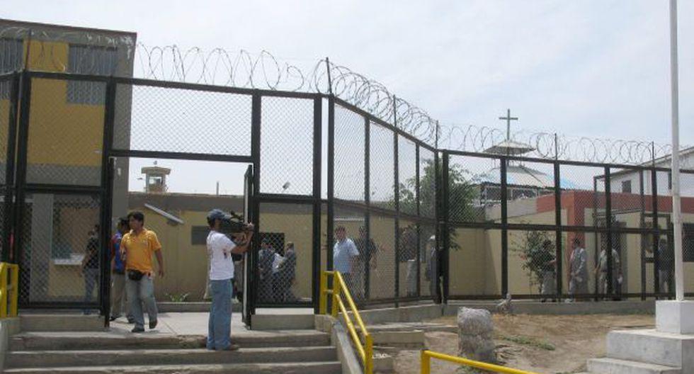 Chiclayo: un preso murió por incendio tras gresca en penal