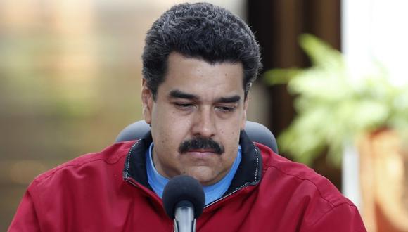 """Venezuela: """"La denuncia de golpe Estado es fantasiosa"""""""