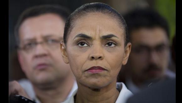 Brasil: Marina Silva cambió su posición sobre el matrimonio gay
