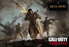 Call of Duty: Vanguard ya tiene 'hackers' en su versión beta