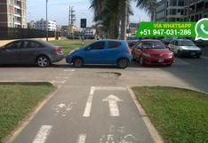 Surco: ¿para quiénes es la ciclovía de Guardia Civil Sur?