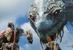 God of War llegará a computadoras el 14 de enero de 2022