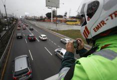 'Pico y placa' para este lunes 14 de octubre: calles restringidas y qué vehículos no pueden circular