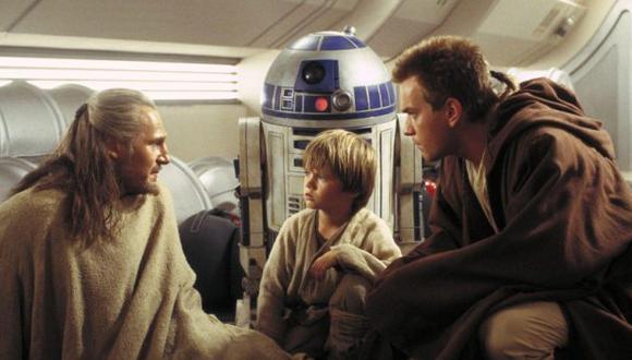 'Star Wars' es una de las sagas cinematográficas mas importantes de todos los tiempos. (Foto: ©Lucasfim – Disney )
