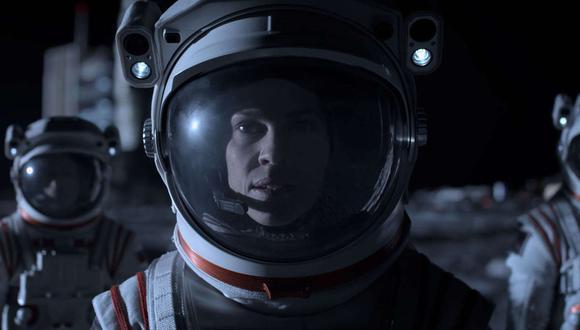 """""""Away"""" es una aventura espacial protagonizada por Hilary Swank. La primera temporada ya está disponible en Netflix (Foto: Netflix)"""