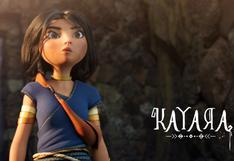 Kayara: la historia detrás de la película peruana que cuenta la vida de la niña que sueña ser chasqui