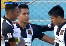 Alianza Lima vs. Binacional: Ricardo Lagos marcó el gol del 1-0 por Liga 1 | VIDEO