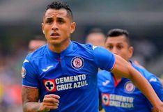 Cruz Azul vs. América HOY EN VIVO vía TUDN: con Yoshimar Yotún, duelo por la Copa GNP por México
