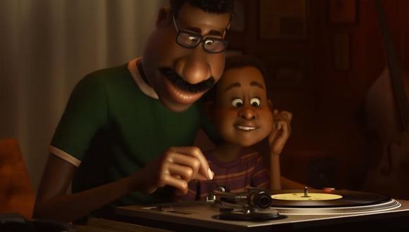 """Se esperaba que """"Soul"""" se estrene en junio. Sin embargo, ya se anunció que se estrenará en Disney+ en diciembre. (Foto: Captura de pantalla)."""
