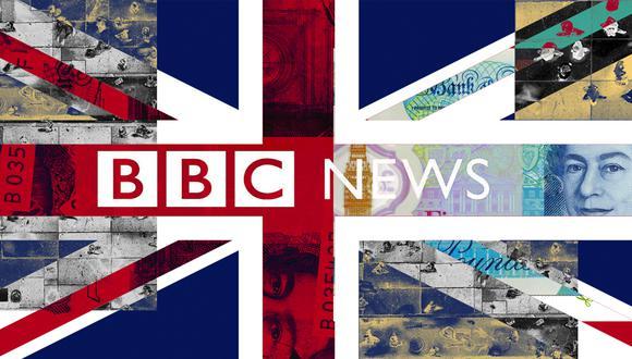 """""""Para entender las contribuciones de la BBC a la economía en su conjunto es necesario un nuevo marco de trabajo"""". (Ilustración: Giovanni Tazza)"""