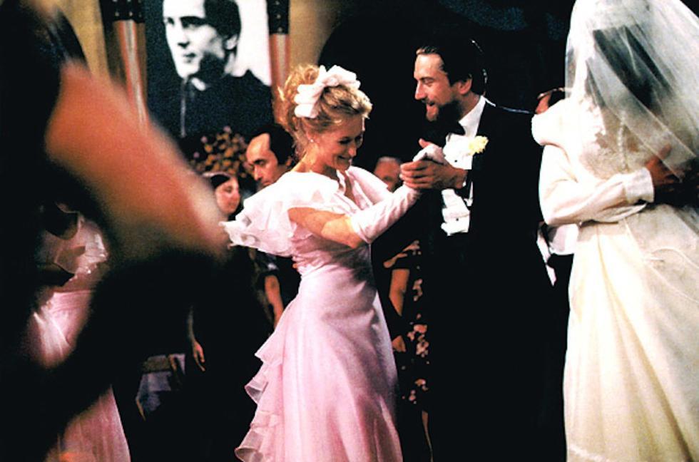 Meryl Streep y John Cazale (Foto: Paramount Pictures)