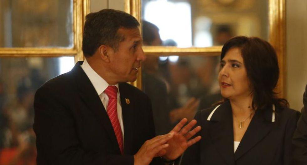 """Ana Jara señaló que su salida de la agrupación """"no ha sido una decisión fácil de tomar"""".(Foto: GEC)"""